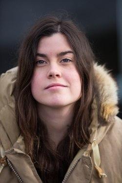 Kayla Arend